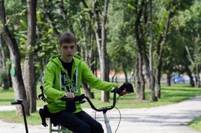 Велосипед для Артёма